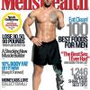 Fitness with No Excuses: Amputee Graces Magazine Cover
