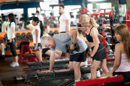 Ft Lauderdale Personal Trainer